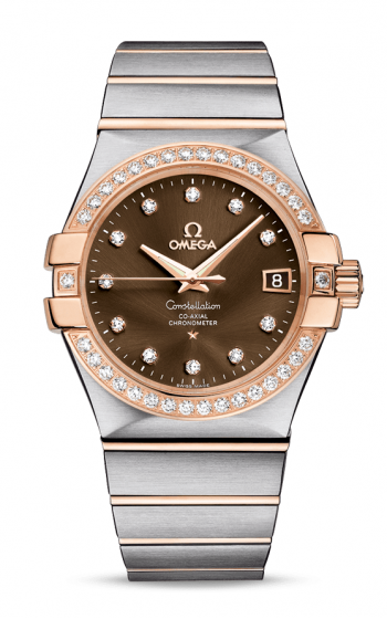 Omega Constellation	 Watch 123.25.35.20.63.001 product image