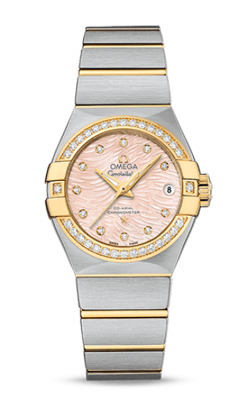 Omega Constellation	 Watch 123.25.27.20.57.005 product image