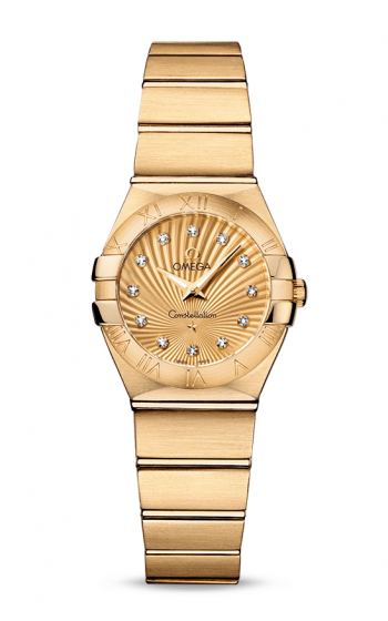 Omega Constellation	 Watch 123.50.24.60.58.001 product image
