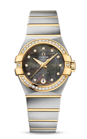 Omega Constellation Watch 123.25.27.20.57.007 product image