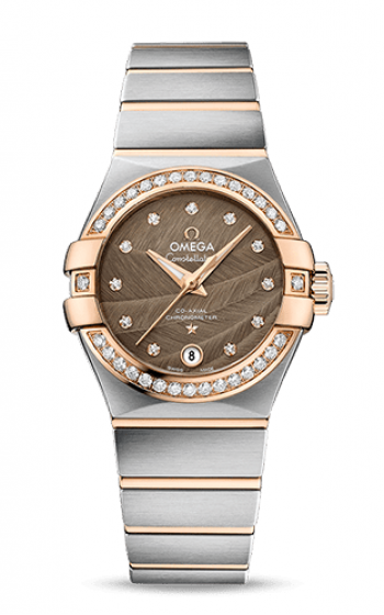 Omega Constellation	 Watch 123.25.27.20.63.001 product image