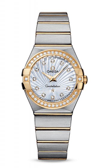 Omega Constellation	 Watch 123.25.27.60.55.004 product image