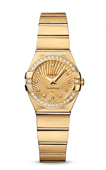 Omega Constellation	 Watch 123.55.24.60.58.001 product image