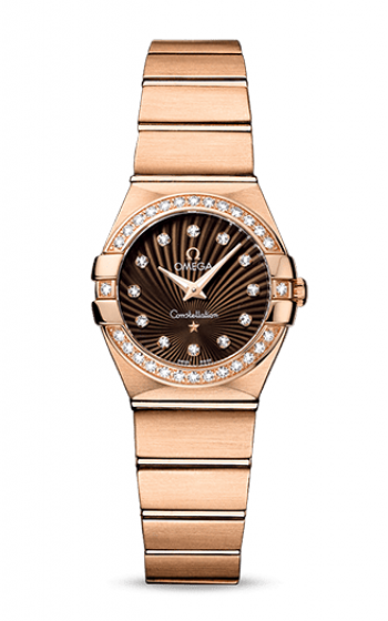Omega Constellation Watch 123.55.24.60.63.001 product image