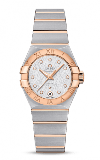 Omega Constellation Watch 127.20.27.20.52.001 product image