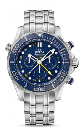 Omega Seamaster Watch 212.30.44.52.03.001 product image