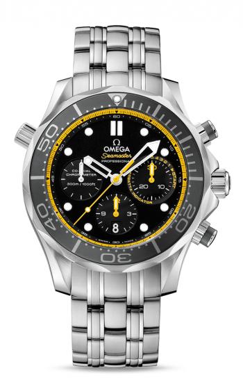 Omega Seamaster Watch 212.30.44.50.01.002 product image