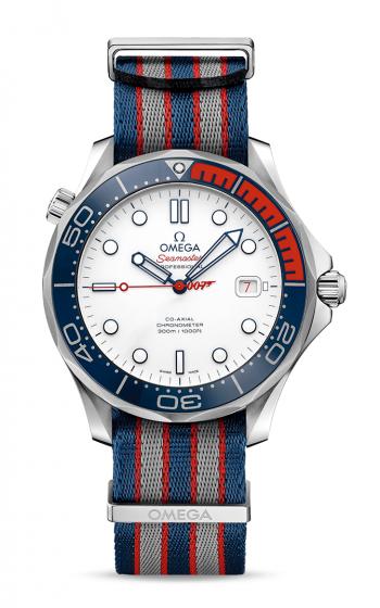 Omega Seamaster Watch 212.32.41.20.04.001 product image