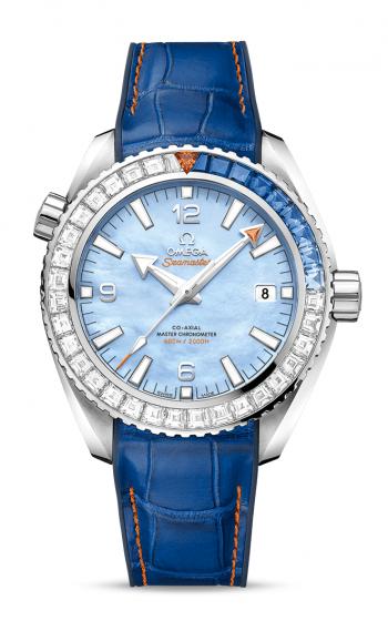 Omega Seamaster Watch 215.58.44.21.07.001 product image