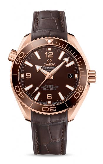 Omega Seamaster Watch 215.63.40.20.13.001 product image