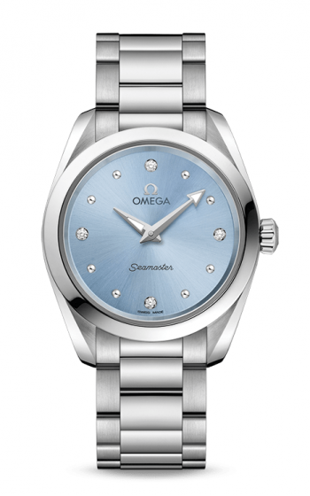 Omega Seamaster	 Watch 220.10.28.60.53.001 product image