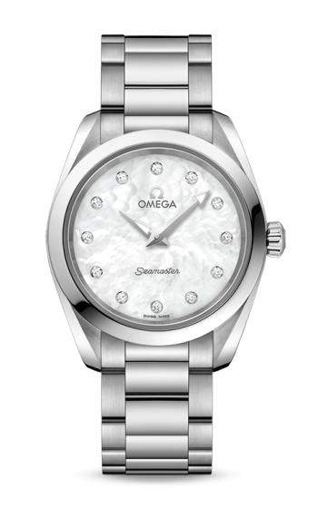 Omega Seamaster Watch 220.10.28.60.55.001 product image