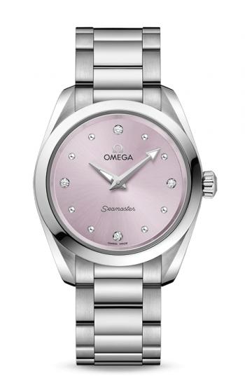 Omega Seamaster Watch 220.10.28.60.60.001 product image