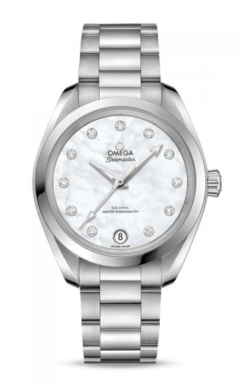 Omega Seamaster Watch 220.10.34.20.55.001 product image