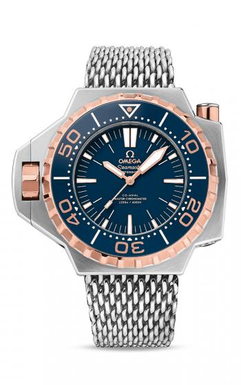 Omega Seamaster Watch 227.60.55.21.03.001 product image