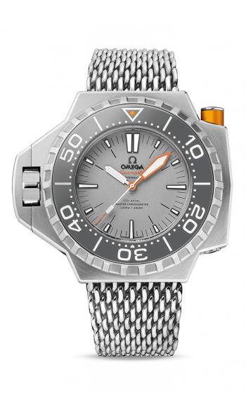 Omega Seamaster Watch 227.90.55.21.99.001 product image
