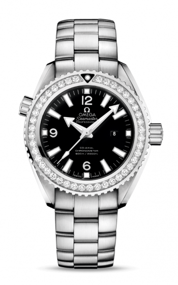 Omega Seamaster Watch 232.15.38.20.01.001 product image