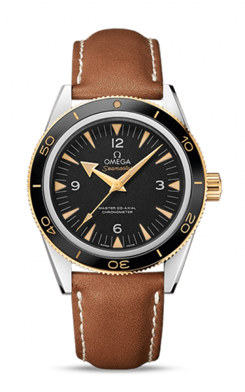 Omega Seamaster Watch 233.22.41.21.01.001 product image