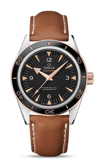Omega Seamaster Watch 233.22.41.21.01.002 product image
