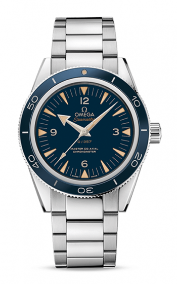 Omega Seamaster Watch 233.90.41.21.03.002 product image