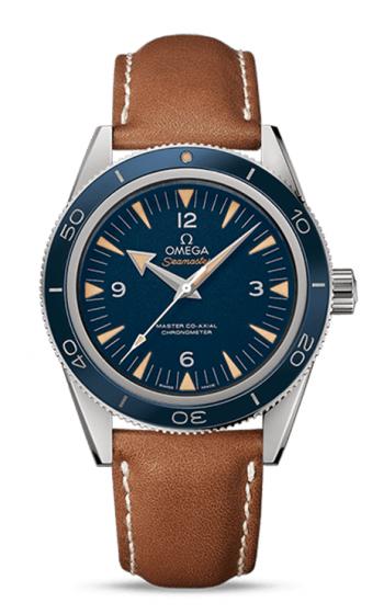 Omega Seamaster Watch 233.92.41.21.03.001 product image