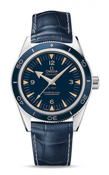 Omega Seamaster Watch 233.93.41.21.03.001 product image
