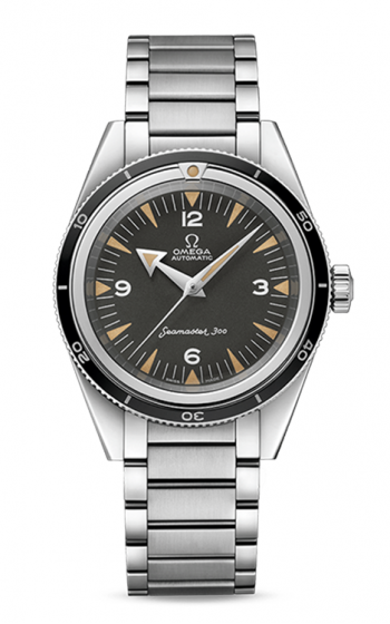 Omega Seamaster Watch 234.10.39.20.01.001 product image
