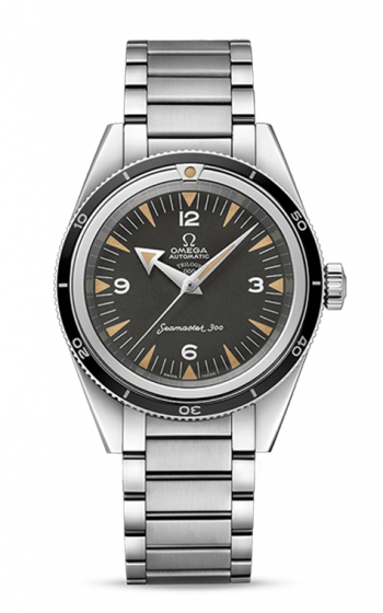 Omega Seamaster Watch 234.10.39.20.01.002 product image