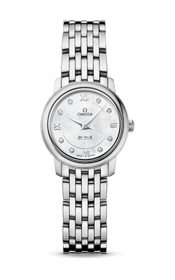 Omega De Ville Watch 424.10.24.60.55.001 product image