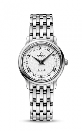 Omega De Ville	 Watch 424.10.27.60.52.002 product image