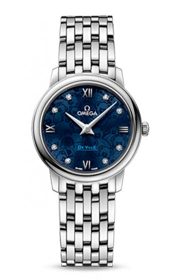 Omega De Ville Watch 424.10.27.60.53.003 product image