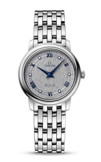 Omega De Ville Watch 424.10.27.60.56.002 product image