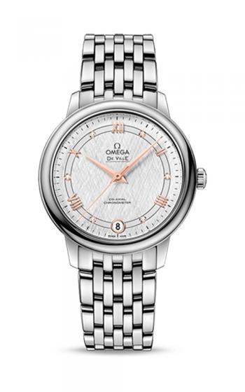 Omega De Ville Watch 424.10.33.20.52.001 product image