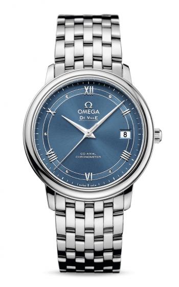 Omega De Ville Watch 424.10.37.20.03.002 product image