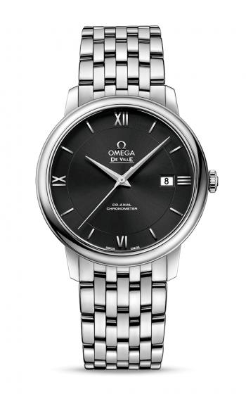 Omega De Ville Watch 424.10.40.20.01.001 product image