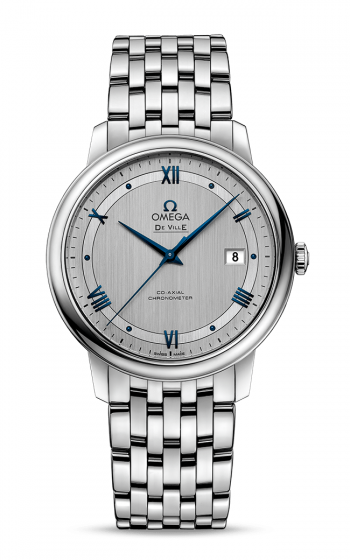 Omega De Ville Watch 424.10.40.20.02.001 product image