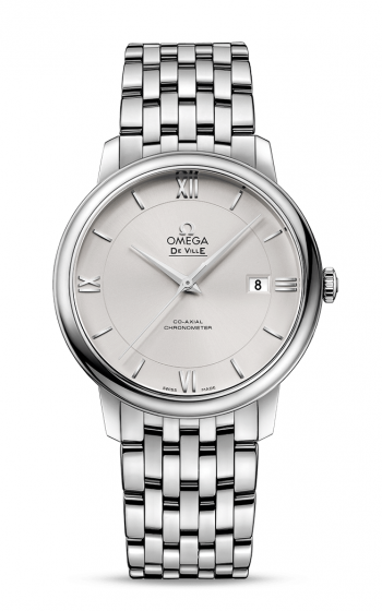 Omega De Ville Watch 424.10.40.20.02.003 product image