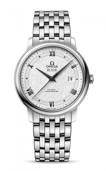 Omega De Ville Watch 424.10.40.20.02.005 product image