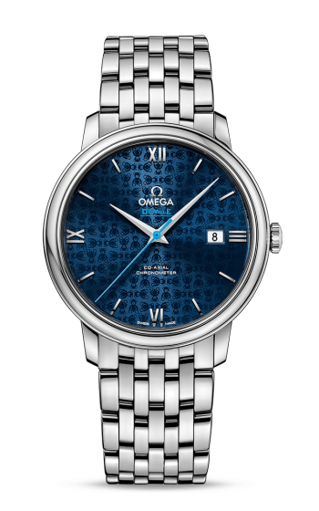 Omega De Ville Watch 424.10.40.20.03.003 product image