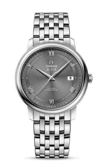 Omega De Ville Watch 424.10.40.20.06.001 product image