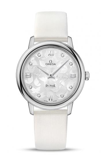 Omega De Ville Watch 424.12.33.60.52.001 product image