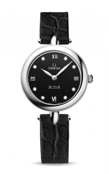 Omega De Ville	 Watch 424.13.27.60.51.001 product image