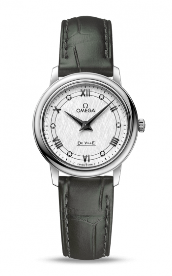 Omega De Ville	 Watch 424.13.27.60.52.002 product image