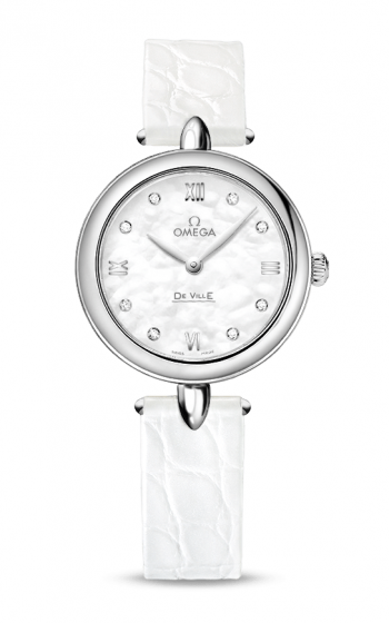 Omega De Ville	 Watch 424.13.27.60.55.001 product image