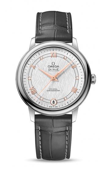 Omega De Ville Watch 424.13.33.20.52.001 product image