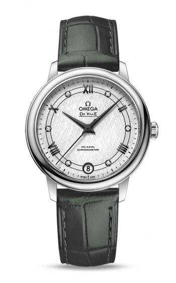 Omega De Ville Watch 424.13.33.20.52.002 product image