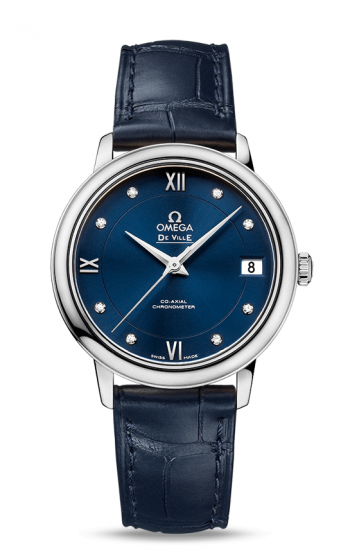 Omega De Ville Watch 424.13.33.20.53.001 product image
