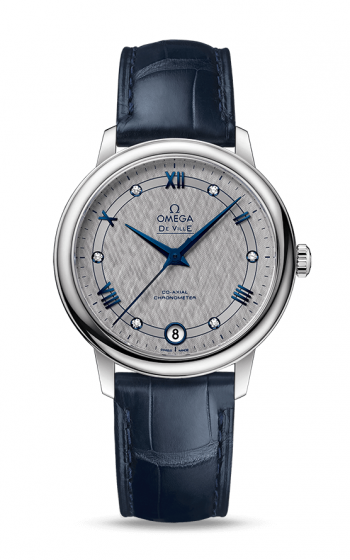 Omega De Ville	 Watch 424.13.33.20.56.002 product image