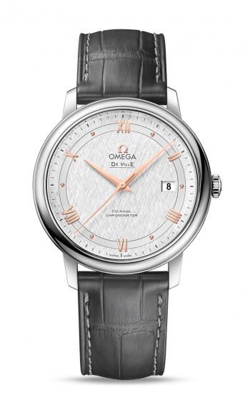 Omega De Ville Watch 424.13.40.20.02.005 product image