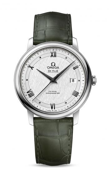 Omega De Ville Watch 424.13.40.20.02.006 product image